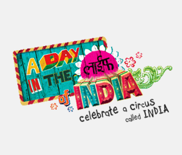 A Day in the Life of India - Campaign